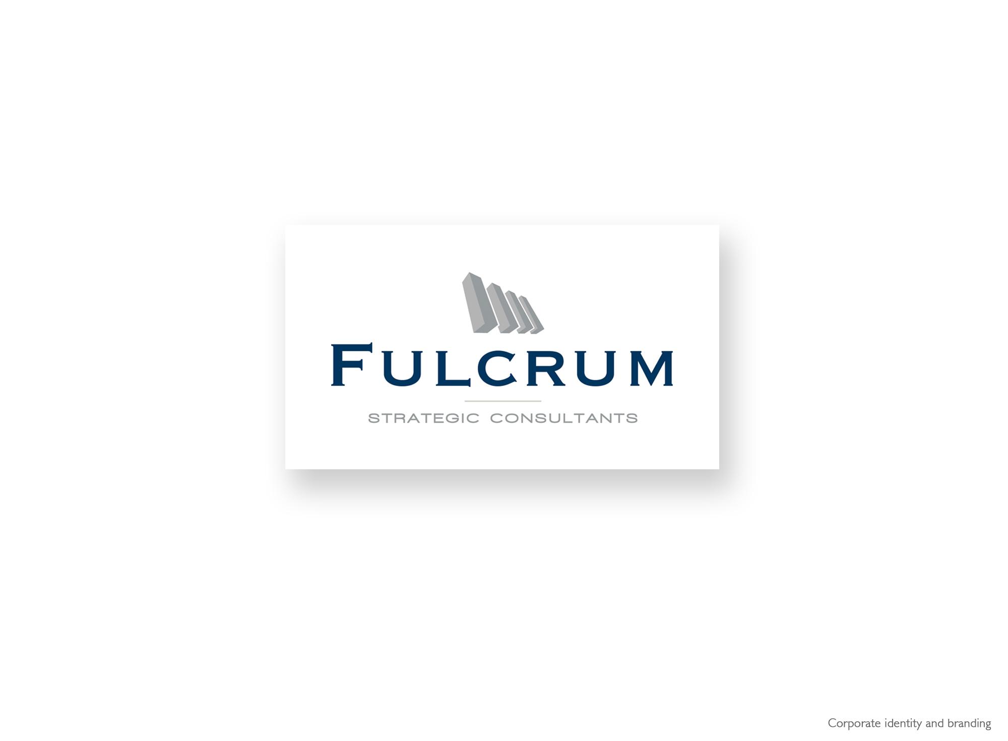 Fulcrum Consultancy #BEB48D